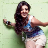 Kajal Agarwal South Indian Actress