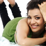 Kajal Telugu Actress