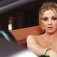 Kaley Cuoco 2013 Wallpaper Wallpapers