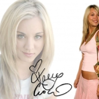 Kaley Cuoco Wallpaper Wallpapers