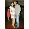 Kangana Ranaut With John Abraham During The Launch Party Of The Movie Shootout At Wadala Wallpapers