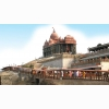 Kanyakumari Temple Wallpapers For Free
