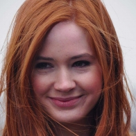 Karen Gillan Hd Wallpaper