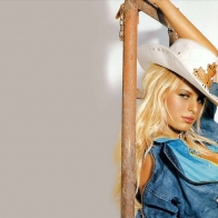 Karolina Kurkova 1 Wallpapers