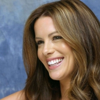 Kate Beckinsale Cute Smile