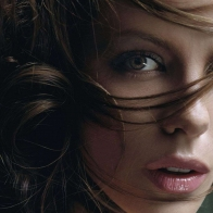 Kate Beckinsale Face Wallpapers