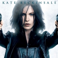 Kate Beckinsale In Underworld 4 Wallpapers