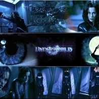 Kate Beckinsale Underworld Wallpaper Wallpapers