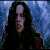 Kate In Van Helsing Wallpaper