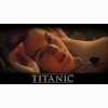 Kate Winslet In Titanic Wallpapers