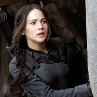 Katniss Hunger Games Jennifer Lawrence