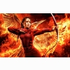 Katniss The Hunger Games Mockingjay Part 2
