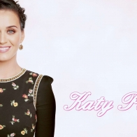 Katy Perry 2013 Wallpaper
