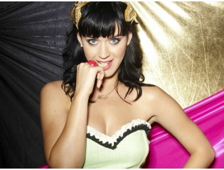 Katy Perry (7) Hd Wallpaper