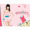 Katy Perry Girly Wallpaper