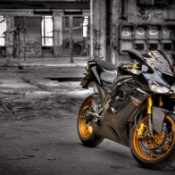 Kawasaki Zx6 R Wallpapers