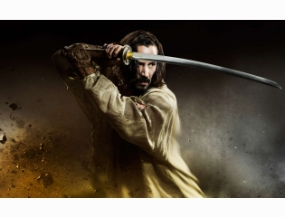 Keanu Reeves In 47 Ronin Wallpapers