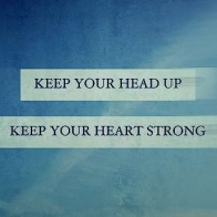 Keep Your Heart Strong Cover