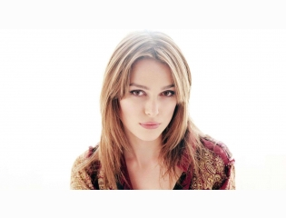 Keira Knightley Wallpaper 01 Wallpapers