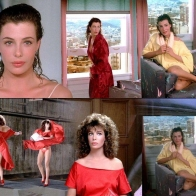 Kelly Lebrock Wallpaper
