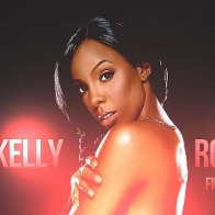 Kelly Rowland Cover