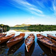 Keswick In The Lake District Wallpapers