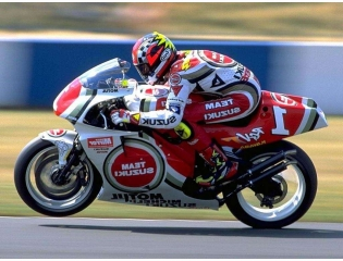 Kevin Schwantz Wallpaper