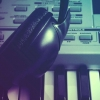 Download keyboard and headphone, keyboard and headphone  Wallpaper download for Desktop, PC, Laptop. keyboard and headphone HD Wallpapers, High Definition Quality Wallpapers of keyboard and headphone.