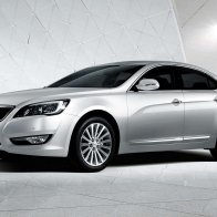 Kia Cadenza Hd Wallpapers