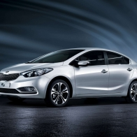 Kia Forte Hd Wallpapers