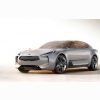 Kia Gt Concept 2011 Hd Wallpapers