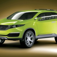 Kia Knd 4 Concept Hd Wallpapers