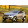 Kia Kue Concept 2007 Hd Wallpapers