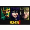 Kick Ass 2 2013 Movie Hd Wallpapers