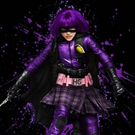 Kick Ass 2 Hit Girl Wallpapers