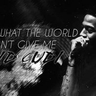 Kid Cudi Lyrics Cover