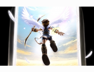 Kid Icarus Uprising Nintendo 3ds Hd Wallpapers