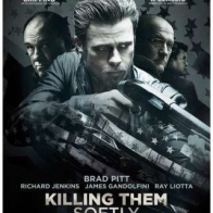 Killing Them Softly 2012 Poster Wallpapers