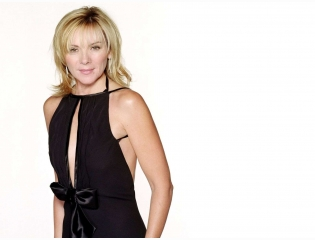 Kim Cattrall Wallpaper Wallpapers