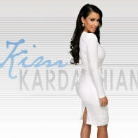 Kim Kardashian 115 Wallpaper