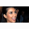 Kim Kardashian Smile Wallpaper Wallpapers