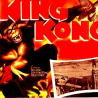 King Kong 1933 Wallpaper