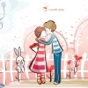 Download Kissing Couple Wallpaper, Kissing Couple Wallpaper Free Wallpaper download for Desktop, PC, Laptop. Kissing Couple Wallpaper HD Wallpapers, High Definition Quality Wallpapers of Kissing Couple Wallpaper.