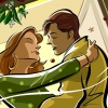 Download Kissing Under Mistletoe Wallpaper, Kissing Under Mistletoe Wallpaper Free Wallpaper download for Desktop, PC, Laptop. Kissing Under Mistletoe Wallpaper HD Wallpapers, High Definition Quality Wallpapers of Kissing Under Mistletoe Wallpaper.