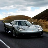 Koenigsegg Ccx 2 Hd Wallpapers