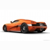 Koenigsegg Ccx Orange Hd Wallpapers