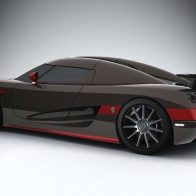 Koenigsegg Ccxr 2 Hd Wallpapers