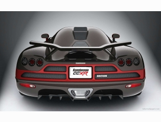 Koenigsegg Ccxr 4 Hd Wallpapers