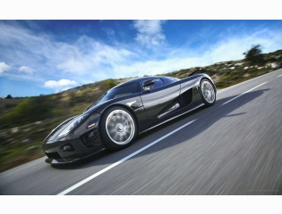 Koenigsegg Ccxr Edition Car Studio 2 Hd Wallpapers