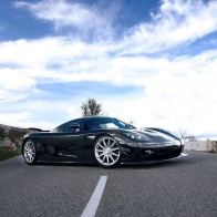 Koenigsegg Ccxr Edition Car Studio 3 Hd Wallpapers